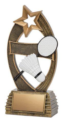 Badminton Trophy League Trophy Champion Trophy Kreative Troph/äe Sportwettbewerb Fu/ßballturnier Meisterschaft Craft Model Geschenk Gewinner Erster Fan Exklusiv