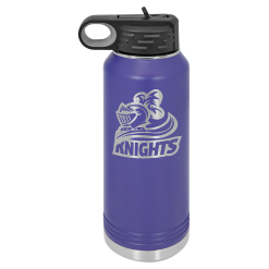 Polar Camel Water Bottles - 32 oz