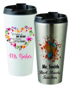Coffee Mugs/Tumblers