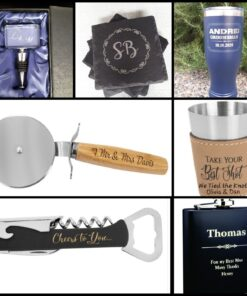 Wedding Gifts/Favors
